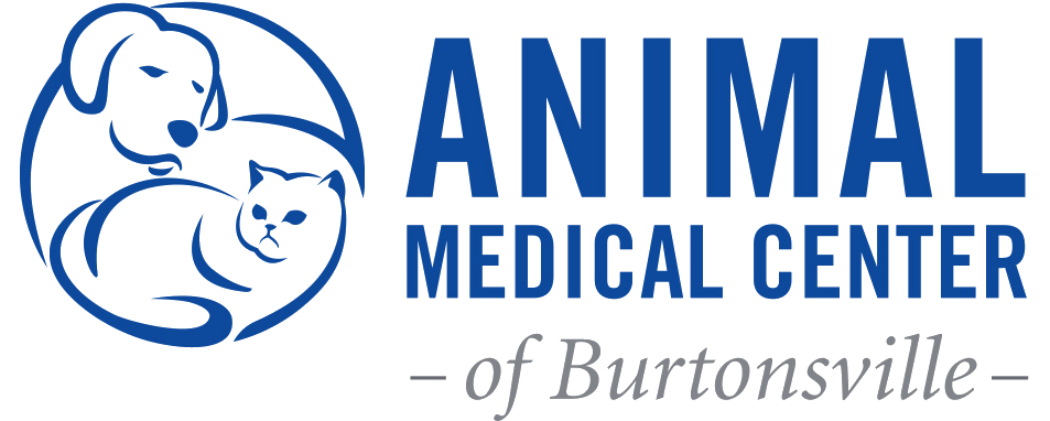 Animal Medical Center of Burtonsville logo